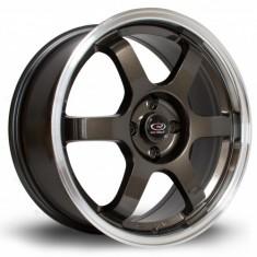 Rota Grid Wheels 17x7.5 4x100 ET45