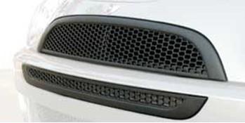 MINI R53 JCW Aero Grilles