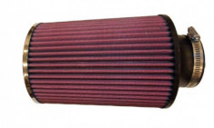 M7 Replacement RED Pleated Cotton Air Filter Element MAXX-FLO R56