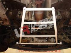 Ultra Racing Front Lower Strut Brace LA4-307 R53