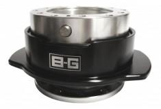 B-G Racing Steering Wheel Quick Release Boss R50 R52 R53 R56 F56