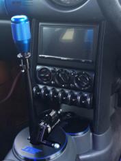 Orranje R53 R52 R50 Double DIN Sony Head Unit Surround