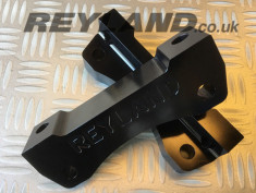 Reyland Megane 250/265 Brembo 4 Pot Caliper Brackets R53 R56