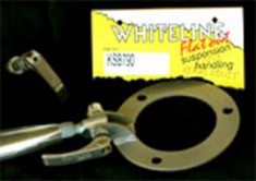 Whiteline MINI Quick Release Strut Brace Clamps KSB790