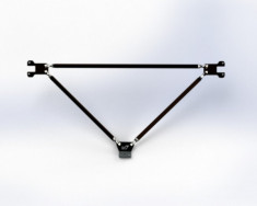 M7 Rear Chassis Brace R56