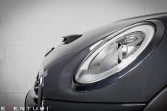 Eventuri Mini Cooper S JCW F54 F55 F56 Carbon Fibre Intake