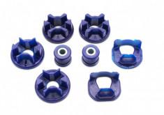 SuperPro Engine & Gearbox Support Bush Kit KIT0106K