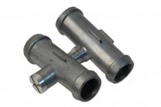 URO Parts R50 Metal Coolant Hose Connector