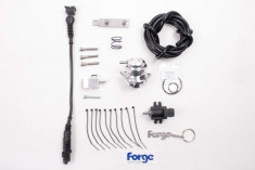 Forge R56 N14 Blow Off Valve Kit