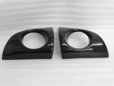 Orranje Carbon Fibre R53 Dash (5 Piece) Vents