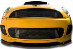 Grillcraft MX R55 R56 R57 R58 R59 JCW Bumper Grille Lower Insert