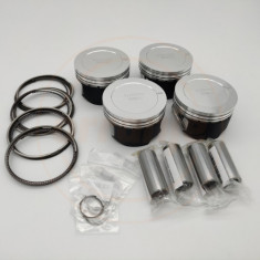 Wossner Forged Pistons Set R53