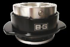 B-G Steering Wheel Quick Release