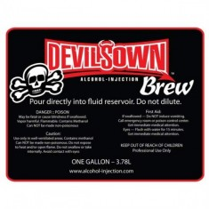 DevilsOwn Brew Fluid - 49% Meth / 51% Water