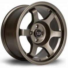 Rota Grid Wheels 16x8 4x100 ET10