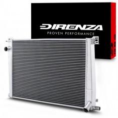 Direnza R55 R56 R57 R59 R60 Aluminium Performance Radiator