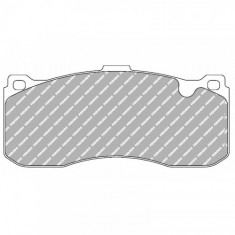 Ferodo DS2500 FCP4218H Brake Pads - MINI Cooper S R56 GP2 Front