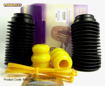 Powerflex Universal Bump Stop and Cover Kit