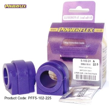 Powerflex Front Anti Roll Bar Bush 23.5mm