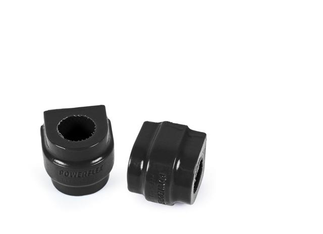 Powerflex Front Anti Roll Bar Bush 22.5mm (Black Series)