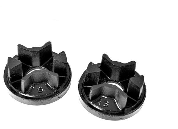 Powerflex Lower Engine Support Bracket Large (Black Series)