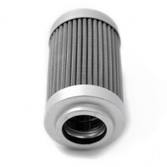 Nuke Performance Replacement Fuel Filter 10 Micron - Stainless Steel