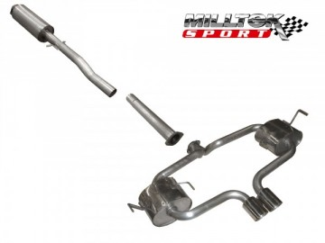 Milltek R53 Catback Exhaust Spare Parts