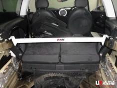 Ultra Racing Rear Strut Brace RE2-1645 R55 R56
