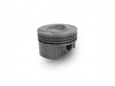 Supertech R53 Forged Pistons 77.50mm - Set of 4