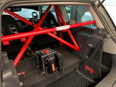 JP Cages MINI R53 Rear C Pillar Body Brace