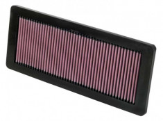 K&N Air Filter 33-2936 MINI Cooper Countryman Paceman JCW R56 R60 R61