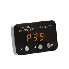 Windbooster 9 Mode UODB401 MINI