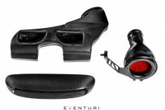 Eventuri F56 JCW GP3 & F54 JCW Clubman 306hp Carbon Fibre Intake