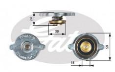 Stant 15 PSI Radiator Cap