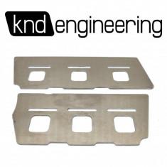 KND Engineering Sump Baffles Plates R50 R52 R53