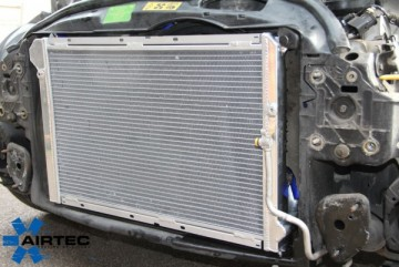 Airtec MINI Cooper S R53 Uprated 40mm Core Alloy Radiator