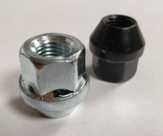Open Ended Wheel Nuts R53 R56 F56