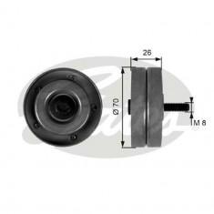MINI Gates T36168 Idler Deflection Pulley R53