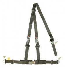 Safety Devices Clubman Road-Legal Harness