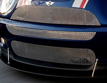 M7 Ultimate Lower Front Grille - (R53 Standard Bumper)