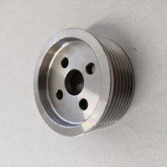 KAVS Sprintex R53 MINI Cooper S Supercharger Pulley