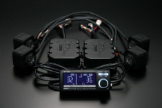 TEIN Street Advance Z Adjustable Coilover Kit F56