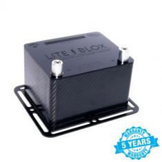 LITE↯BLOX LITEBLOX LB20XX Lightweight Battery for Performance and Motorsport