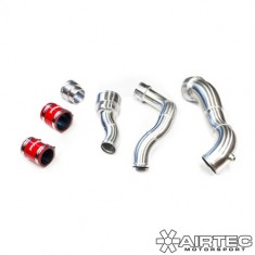 Airtec MINI JCW F56 Stage 1 Big Boost Pipe Kit