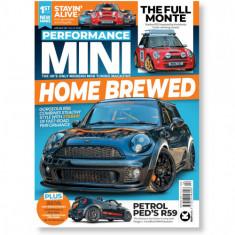 Performance MINI Magazine - April / May 2021