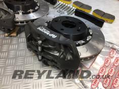 Reyland Track 330 AP Racing CP9440 4-Pot Caliper And 2-Piece 330x28mm Disc Kit