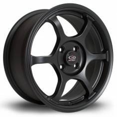 Rota Boost Wheels 16x7 4x100 ET45