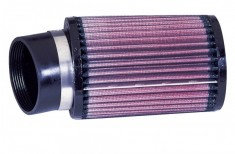 K&N Orranje Stealth Cold Air Intake Filter