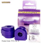 Powerflex Front Anti Roll Bar Bush 16mm