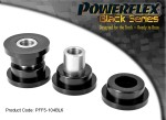 Powerflex Lower Engine Support Bracket Small (Black Series)